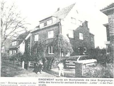 Begegnungsstätte in Meppen eingeweiht